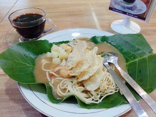 Foto 1 - Makanan di Kong Djie Coffee Belitung oleh abigail lin
