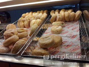 Foto 1 - Makanan di Dunkin' Donuts oleh Kevin Leonardi @makancengli