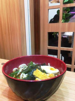 Foto 5 - Makanan di Ramen & Sushi Express oleh Prido ZH