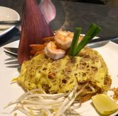 Foto Pad thai di Noble by Zab Thai