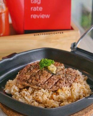 Foto - Makanan di Luwe oleh Michael |@JKTFoodFighter