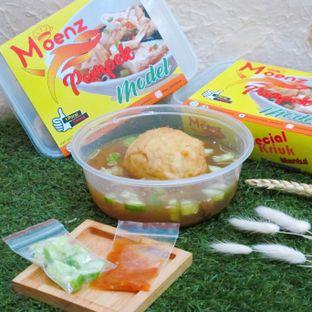 Foto review Moenz Pempek oleh Kuliner Addict Bandung 3