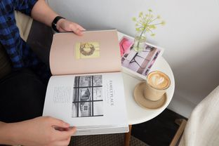 Foto review Aya Coffee oleh irena christie 3