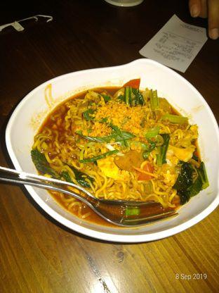Foto 2 - Makanan di Ali Kopi Roastery oleh ayukmakan