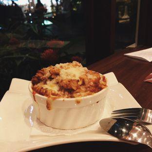 Foto 2 - Makanan(Fusilli Al Forno) di Signora Pasta oleh Buncit Foodies