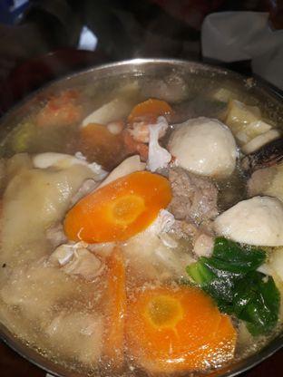 Foto review Kobe Japanese Food oleh Mouthgasm.jkt  5