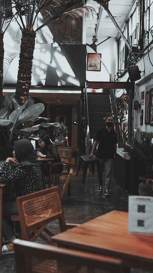 Foto 5 - Makanan di _Oeang oleh deasy foodie