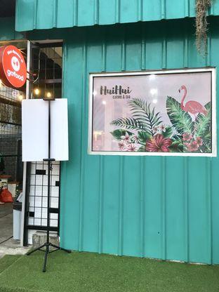 Foto review HuiHui Cakwe & Tea oleh Prido ZH 2