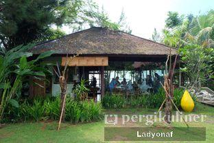 Foto 14 - Interior di Resto Villa Aman D'sini oleh Ladyonaf @placetogoandeat