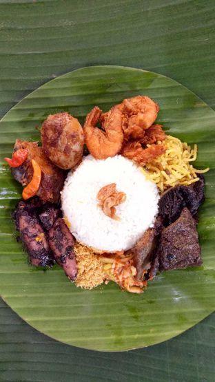 Foto - Makanan di Warung Sego Maduro Suramadu oleh rodhiatul ardiani
