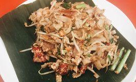 Acai Kwetiaw & Chinese Food