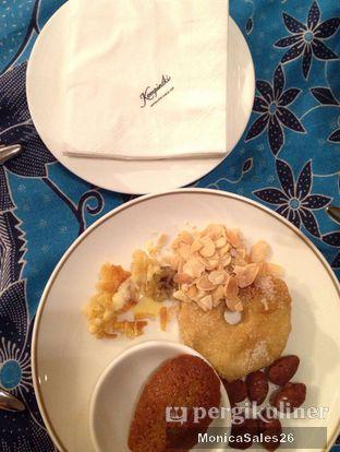 Foto 35 - Makanan di Signatures Restaurant - Hotel Indonesia Kempinski oleh Monica Sales