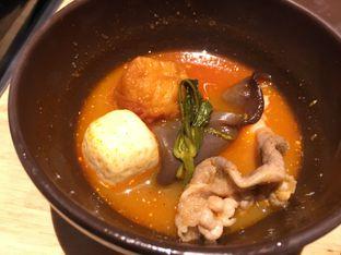 Foto 1 - Makanan(Beef Shabu-Shabu) di Shaburi Shabu Shabu oleh Kevin Suryadi