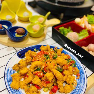 Foto 7 - Makanan di The Social Pot oleh Levina JV (IG : levina_eat )