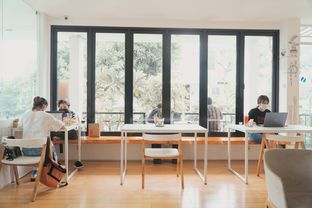 Foto 3 - Interior di Kiila Kiila Cafe oleh Rifqi Tan @foodtotan