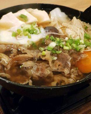 Foto 3 - Makanan di Tamoya Udon oleh heiyika