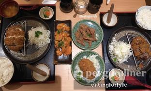 Foto 3 - Makanan di Kimukatsu oleh Fioo   @eatingforlyfe