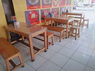 Foto review Bakmi Ayam Jamur By Mei's Kitchen oleh om doyanjajan 1