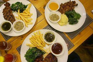 Foto - Makanan di Tokyo Skipjack oleh NVF
