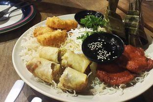 Foto 1 - Makanan di Thai Alley oleh Claudia @grownnotborn.id