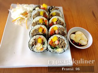 Foto 1 - Makanan di An.Nyeong oleh Fransiscus