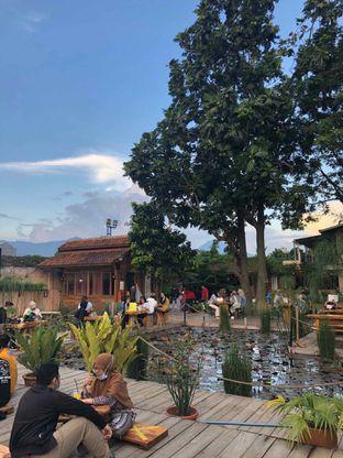 Foto 3 - Interior di 150 Coffee and Garden oleh Fadhlur Rohman