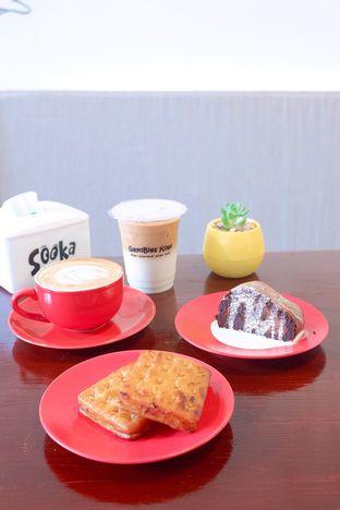 Foto 19 - Makanan di Sooka oleh yudistira ishak abrar