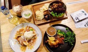 Foto 1 - Makanan di The Larder at 55 oleh Novita Purnamasari