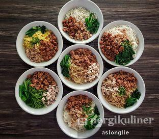 Foto 3 - Makanan di Bakmi Rudy oleh Asiong Lie @makanajadah
