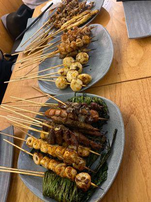 Foto - Makanan di Shao Kao oleh @Perutmelars Andri