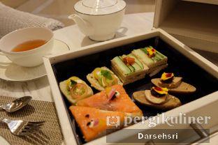 Foto 11 - Makanan di Peacock Lounge - Fairmont Jakarta oleh Darsehsri Handayani