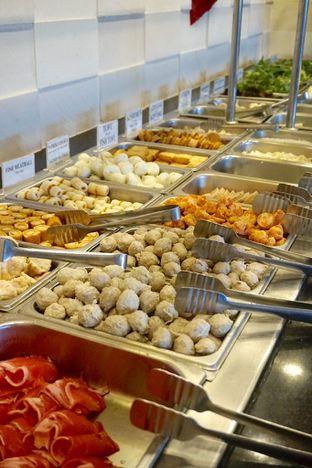 Foto 16 - Makanan di Hanamasa oleh Prido ZH