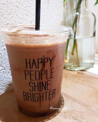 Foto review Pigeon Hole Coffee oleh Laura Fransiska 1