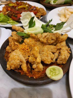 Foto 1 - Makanan di Warung Leko oleh @christianlyonal