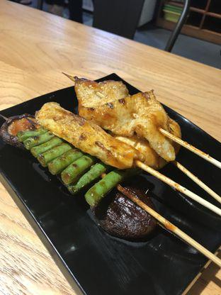 Foto 1 - Makanan di Shao Kao oleh Kami  Suka Makan