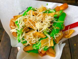 Foto 8 - Makanan di Hi Fries oleh Levina JV (IG : @levina_eat & @levinajv)