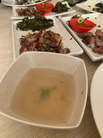 Foto Makanan di Sei Sapi Lamalera