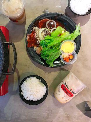 Foto review Membara Coffee & Grill oleh yudistira ishak abrar 4