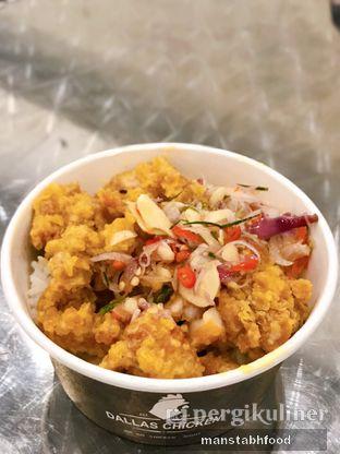Foto - Makanan di Dallas Chicken oleh Sifikrih | Manstabhfood