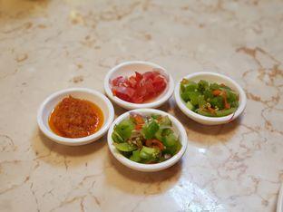 Foto 7 - Makanan(Aneka sambal) di Cia' Jo Manadonese Grill oleh foodstory_byme (IG: foodstory_byme)