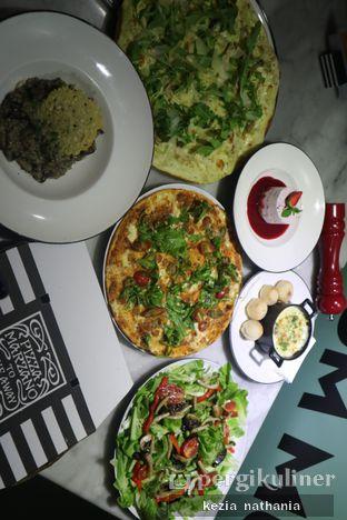 Foto 4 - Makanan di Pizza Marzano oleh Kezia Nathania