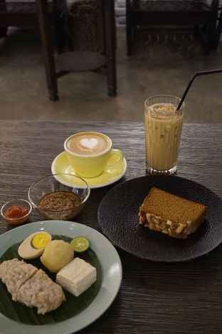 Foto 6 - Makanan di Kaffeine Kline oleh yudistira ishak abrar