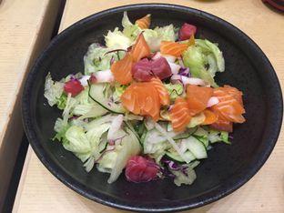 Foto 2 - Makanan di Sushi Tei oleh Prajna Mudita