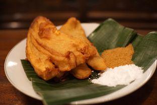 Foto 3 - Makanan di Bakmi Jogja Bengawan oleh Fadhlur Rohman