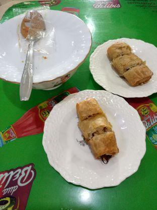 Foto 2 - Makanan di Bakmi Kah Seng oleh Fuji Fufyu