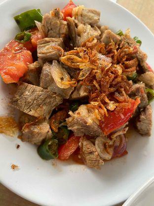 Foto review Soto Betawi H. Mamat oleh Yohanacandra (@kulinerkapandiet) 5