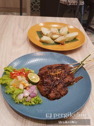 Foto 4 - Makanan di Kembang Kawung oleh UrsAndNic
