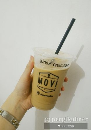 Foto review Movi Coffee oleh Tissa Kemala 1