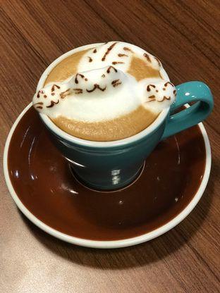 Foto 1 - Makanan di Mokka Coffee Cabana oleh Levina JV (IG : @levina_eat & @levinajv)