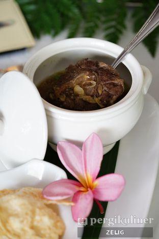 Foto 3 - Makanan(Soup) di Kembang Goela oleh @teddyzelig